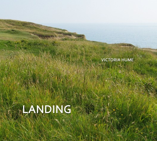 LANDING front cover